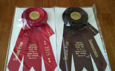 Boo's speciality ribbons
