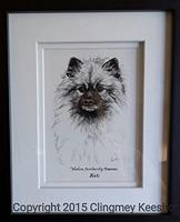 Kati's portrait